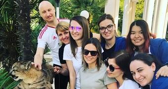 """ВЫЕЗД В АБХАЗИЮ ТУРОПЕРАТОРА """"АКВАМАРИН"""". МАЙ 2019"""
