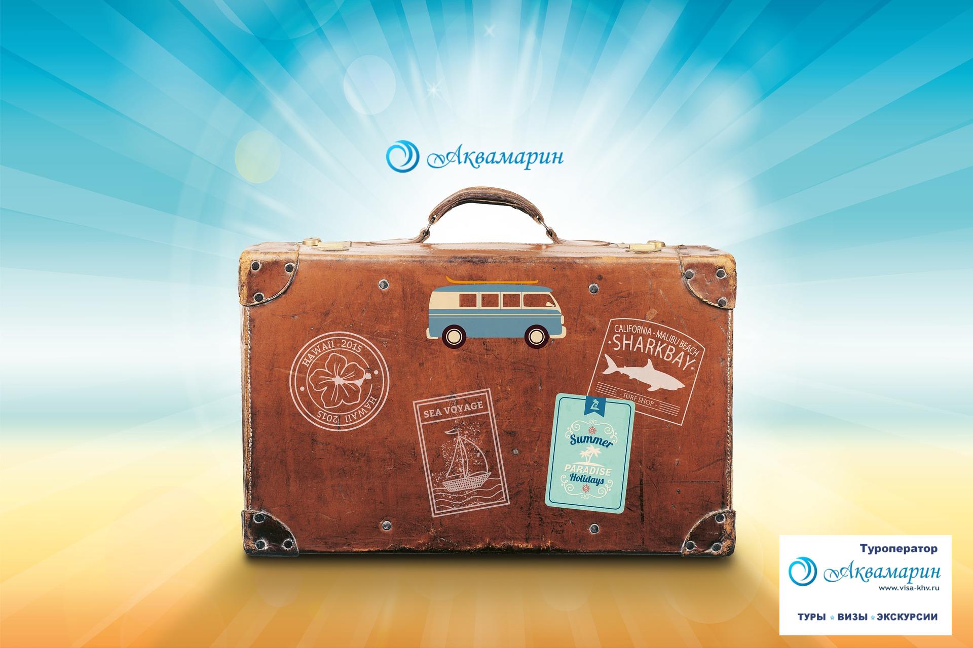 luggage-visa